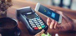 Pagamento por aproximação e pelo celular